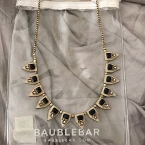 Baublebar Aztec necklace